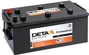 DETA Professional DG2153 (210Ah)