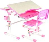 Fun Desk Lavoro (розовый)