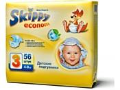 Skippy Econom 3 (56 шт.)
