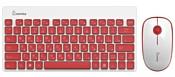 SmartBuy SBC-220349AG-RW White-Red USB