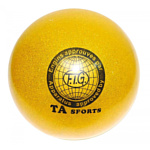 ZEZ Sport T9 Yellow