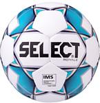 Select Royale (5 размер, белый/синий/черный)