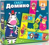 Vladi Toys Crazy KOKO Домино (VT8055-04)