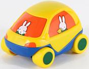Полесье Забавная детская машинка Миффи №1 64561