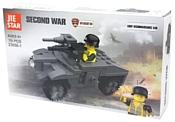 Jie Star Second War 23058-1