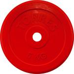 Torres PL50405 25 мм 5 кг (красный)
