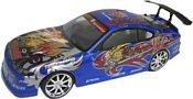 CS Toys Nissan Silvia GT (828-3)