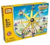 LOZ Pirate 2011 Ветряная Мельница