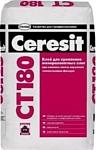 Ceresit CТ 180. Клей для минераловатных плит