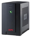 APC by Schneider Electric Back-UPS 950VA, 230V, AVR, IEC Sockets (BX950UI)