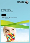Xerox Symphony Pastel Blue A4, 500л (80 г/м2) (003R92057)