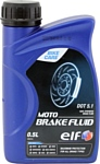 Elf Moto Brake Fluid DOT 5.1 0.5л