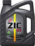 ZIC X7 Diesel 5W-30 6л