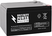 Security Power SP 12-12 F2