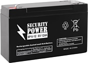 Security Power SP 6-12 F1
