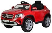 ChiLok Bo Mercedes-Benz GLA (красный)