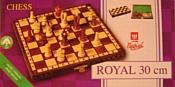 Wegiel Chess Royal 30