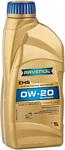 Ravenol EHS 0W-20 1л