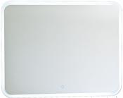 Континент Зеркало Demure Led 91.5x68.5 (с подогревом)