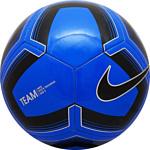 Nike Pitch Training SC3893-410 (3 размер, синий/черный)