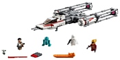 LEGO Star Wars 75249 Звёздный истребитель Повстанцев типа Y
