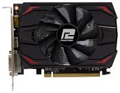 PowerColor Red Dragon Radeon RX 550 4096MB (AXRX 550 4GBD5-DH)