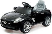 Sima-Land Mercedes-Benz SLS (черный)