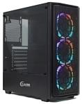 PowerCase Alisio Mesh M3 ARGB Black