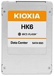 Kioxia 960 GB KHK61RSE960G
