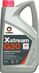 Comma Xstream G30 Antifreeze & Coolant Concentrate 2л