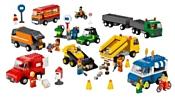 LEGO Education 9333 Vehicles Set