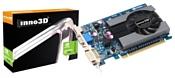 Inno3D GeForce GT 730 700Mhz PCI-E 2.0 4096Mb 1066Mhz 128 bit DVI HDMI HDCP