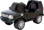 Jetem Land Rover Discovery 4 KL-7006F
