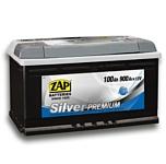 ZAP Silver Premium R 60035 (100Ah)