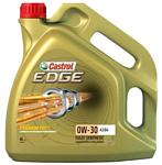Castrol Edge 0W-30 A3/B4 4л