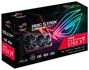 ASUS ROG Radeon RX 5700 XT 8192MB STRIX OC edition