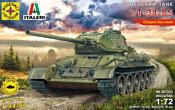 Моделист Советский танк Т-34-85 307223