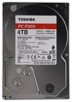 Toshiba 4 TB HDWD240UZSVA