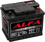 ALFA Hybrid 45 R low (45Ah)