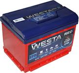 Westa RED EFB 6СТ-60VLR LB (60Ah)