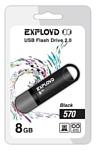 EXPLOYD 570 8GB