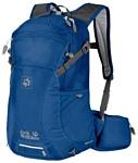Jack Wolfskin Moab Jam 18 blue (classic blue)