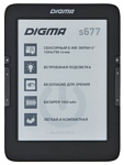 Digma S677
