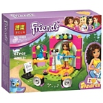 BELA Friends 10605 Музыкальный дуэт Андреа