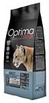 OptimaNova (8 кг) Cat Adult Rabbit & Potato