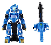 Young Toys Monkart Битроид Лео 330003