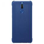 Huawei PU Case для Huawei Mate 10 lite (синий)