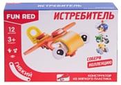Fun Red FRCF001-F Истребитель