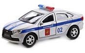 Технопарк Lada Vesta Полиция SB-16-40-P
