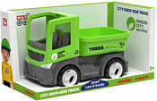 Efko Городской грузовик 27087EF-CH